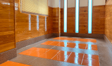 陶板浴の効果