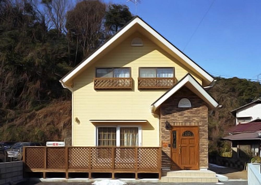 戸建住宅【木造・ハイブリッドソーラーハウス】北九州市八幡東区 H様邸