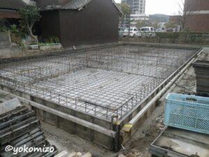 木造アパート 3階建て 新築工事 有限会社横溝工務店